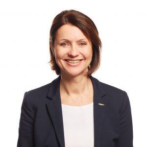 Stefanie Wigger