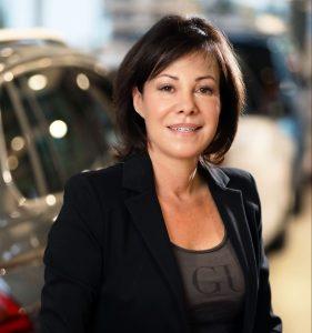 Nicole Nouvertné