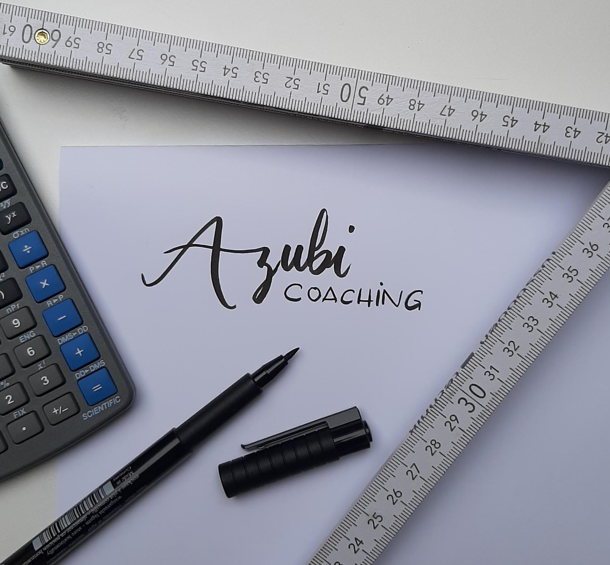 Azubi Coaching VER|RÜCKT!